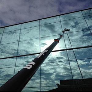 Tutorial del Sistema de Limpieza de Vidrios en altura